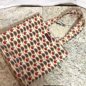 Bungalow reversible bag